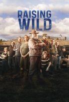 Watch Movie raising-wild-season-1