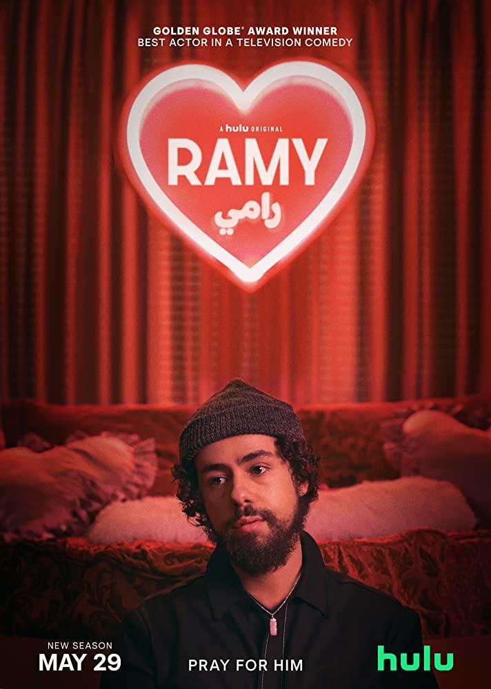 Watch Movie ramy-season-2