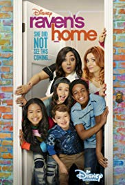 Watch Movie raven-s-home-season-3