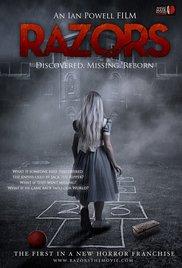 Razors The Return of Jack the Ripper
