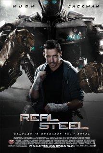 Watch Movie real-steel