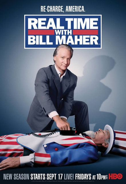 Watch Movie real-time-with-bill-maher-season-13