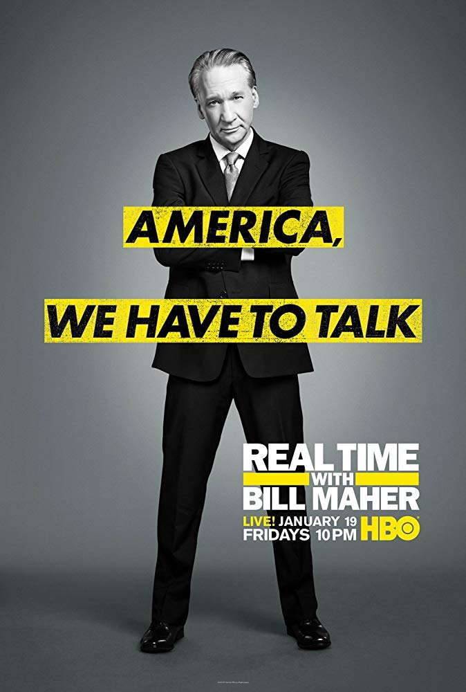 Watch Movie real-time-with-bill-maher-season-18