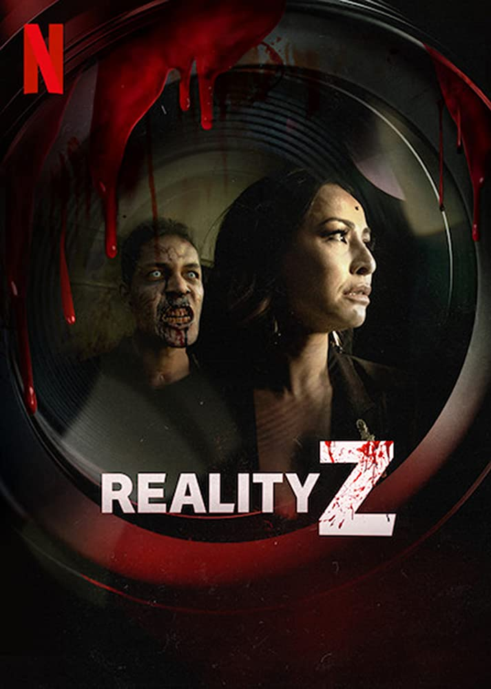 Watch Movie reality-z-season-1