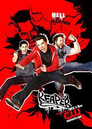 Watch Movie reaper-season-2