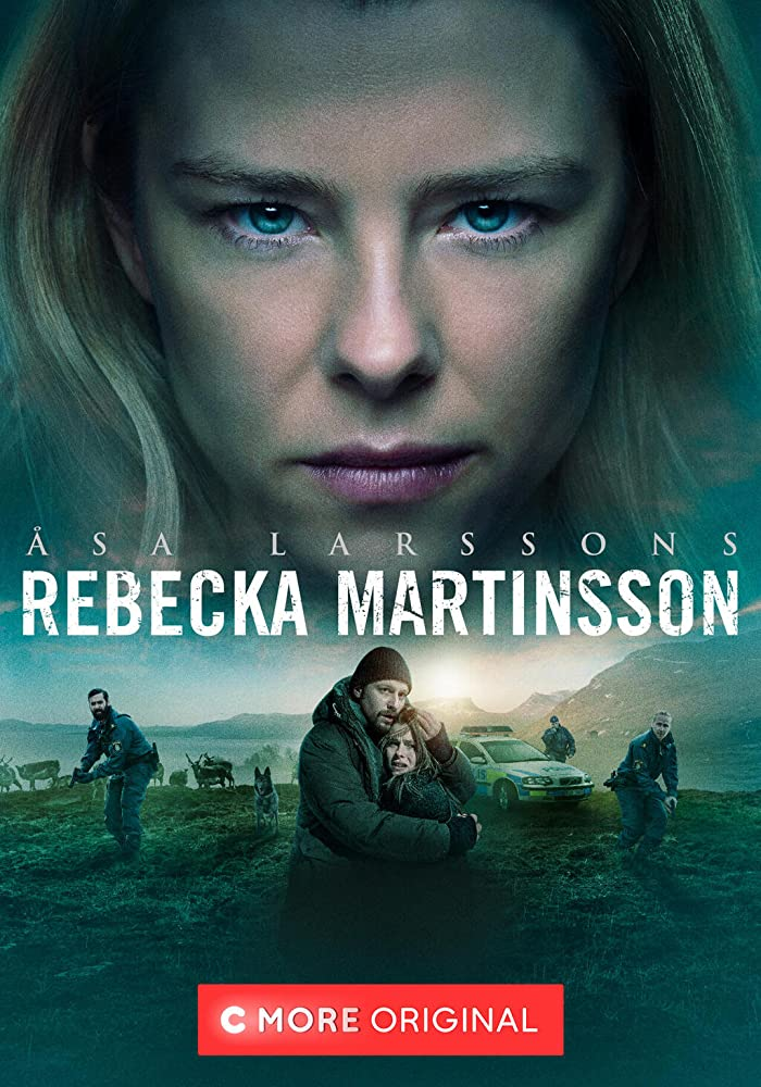 Watch Movie rebecka-martinsson-season-2