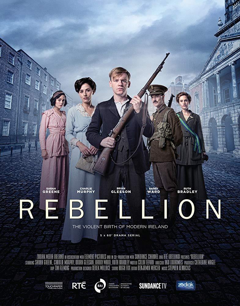 Watch Movie rebellion-season-1
