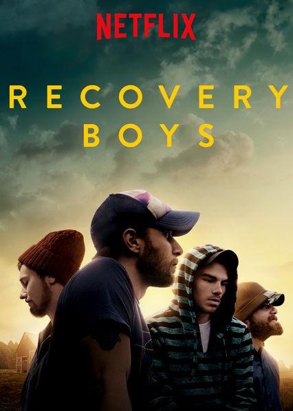Watch Movie recovery-boys