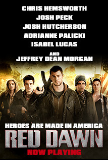 Watch Movie red-dawn