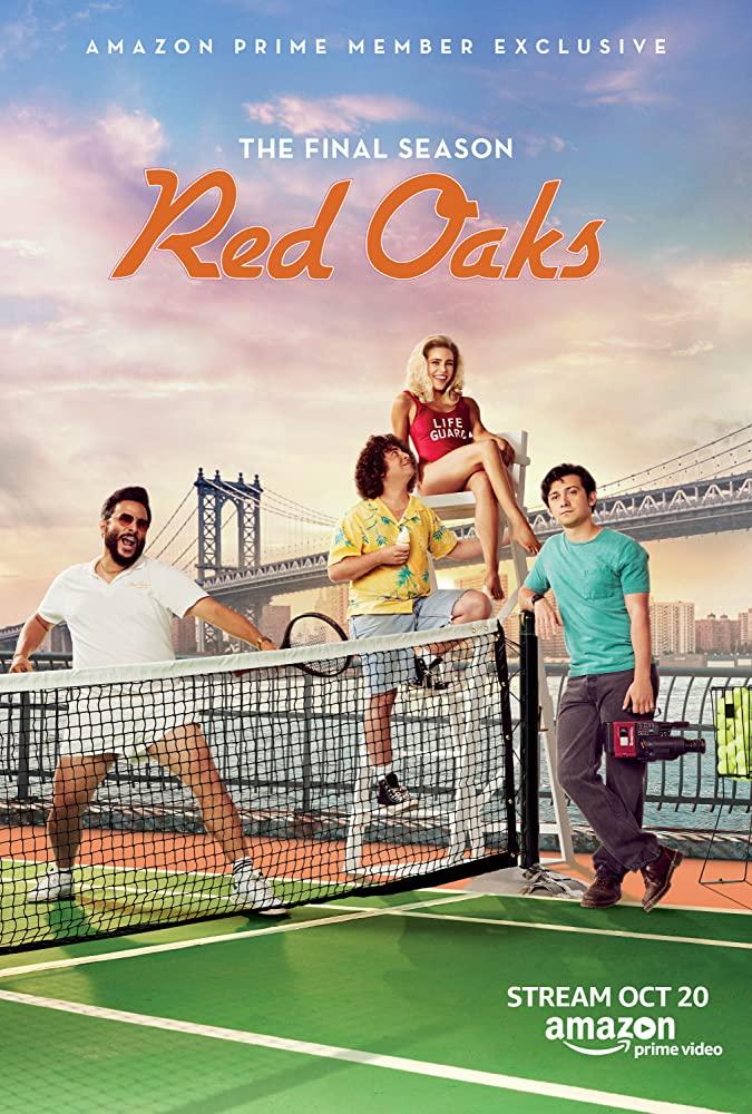 Watch Movie red-oaks-season-2