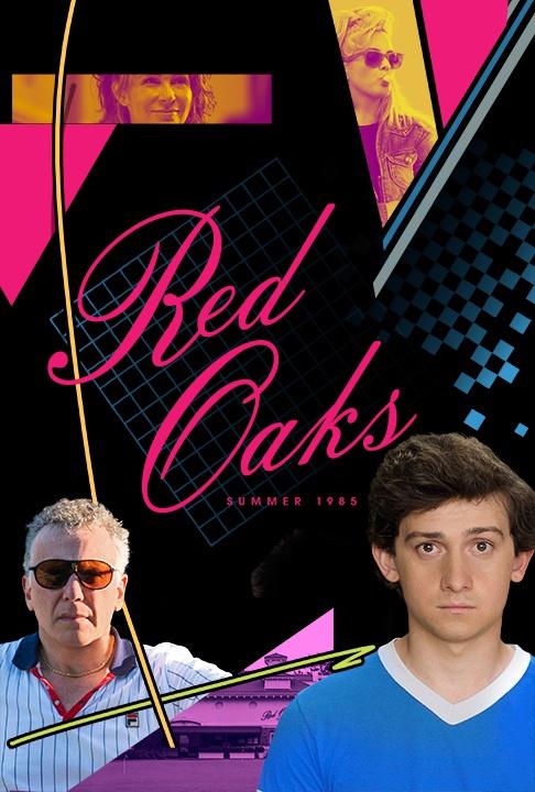 Watch Movie red-oaks-season-3