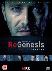 Watch Movie regenesis-season-3