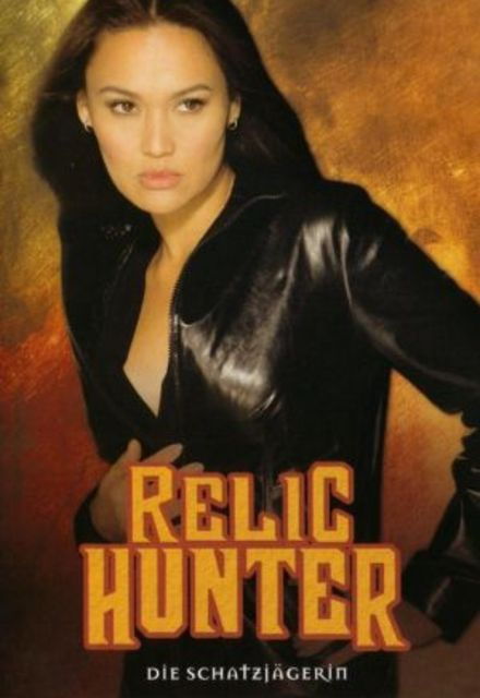 Watch Movie relic-hunter-season-3