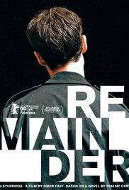 Watch Movie remainder