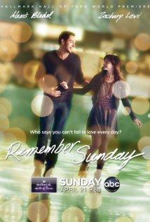 Watch Movie remember-sunday