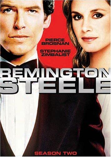 Remington Steele - Season 6