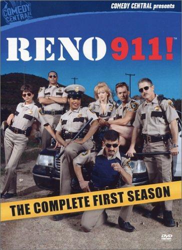 Watch Movie reno-911-season-2