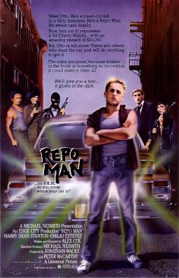 Watch Movie repo-man