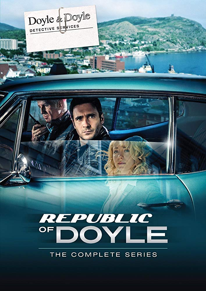 Watch Movie republic-of-doyle-season-4