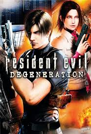 Watch Movie resident-evil-degeneration