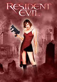 Watch Movie resident-evil