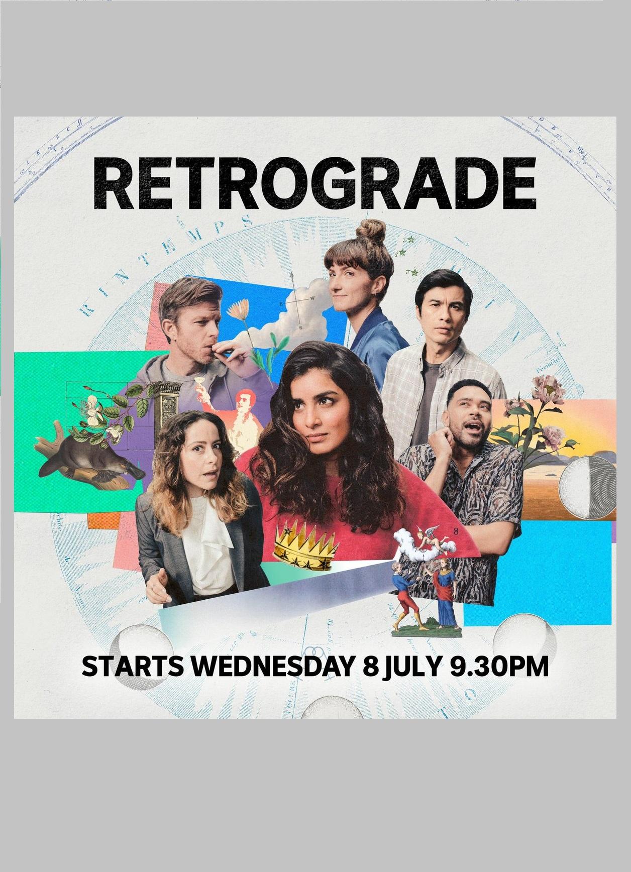 Watch Movie retrograde-season-1