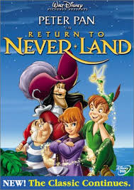 Watch Movie return-to-never-land