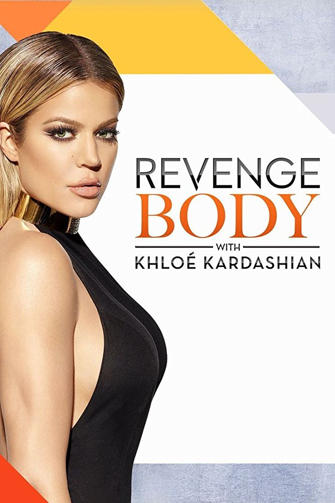 Watch Movie revenge-body-with-khloe-kardashian-season-2