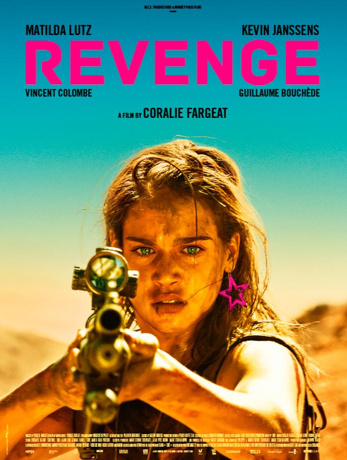 Watch Movie revenge