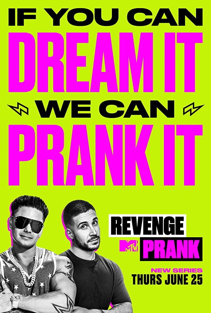 Watch Movie revenge-prank-season-1