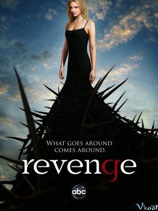 Watch Movie revenge-season-3