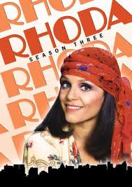 Watch Movie rhoda-season-2