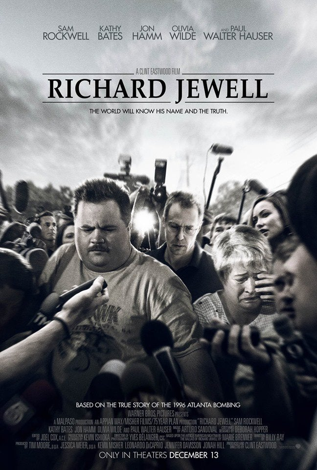 Watch Movie richard-jewell