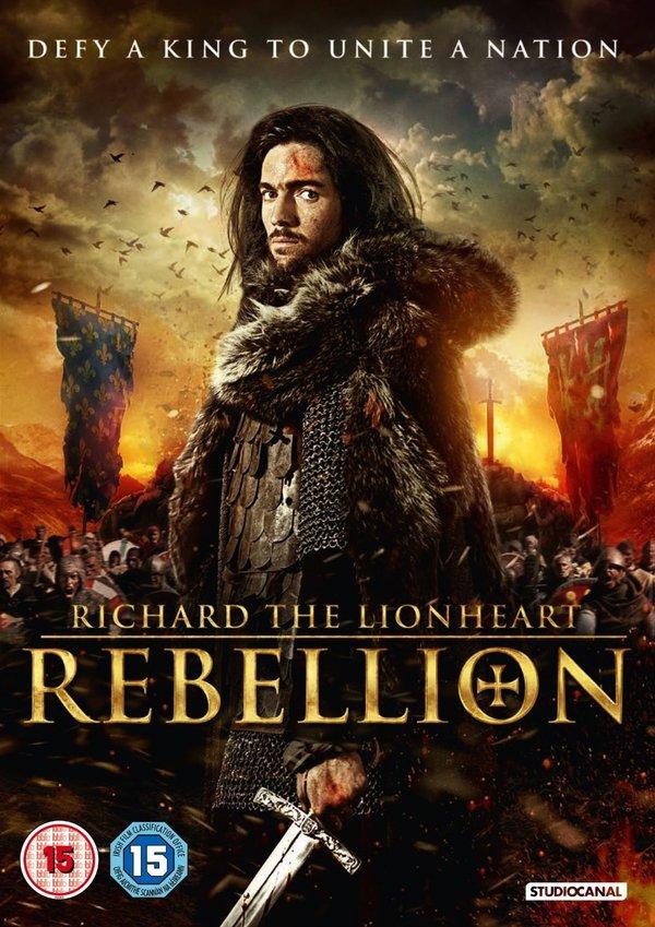 Watch Movie richard-the-lionheart-rebellion