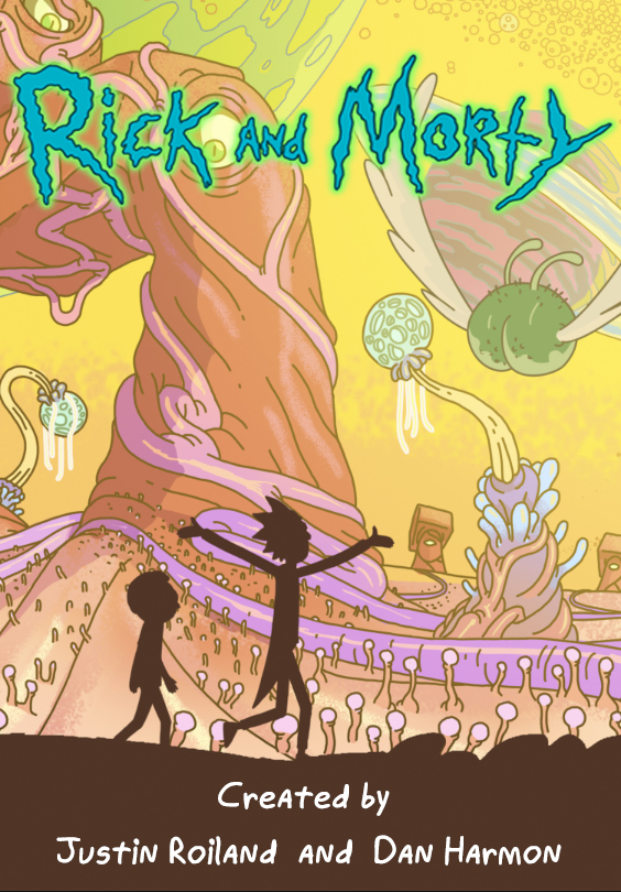 Watch Movie rick-and-morty-season-3