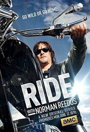 Watch Movie ride-with-norman-reedus-season-1