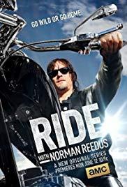 Watch Movie ride-with-norman-reedus-season-3