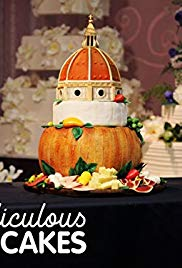 Watch Movie ridiculous-cakes-season-2