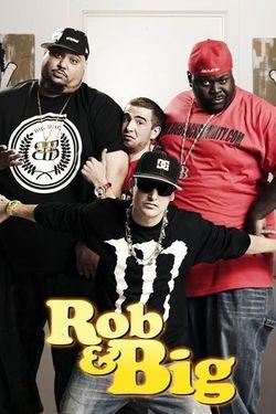 Watch Movie rob-and-big-season-1