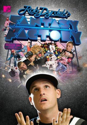 Watch Movie rob-dyrdek-s-fantasy-factory-season-2