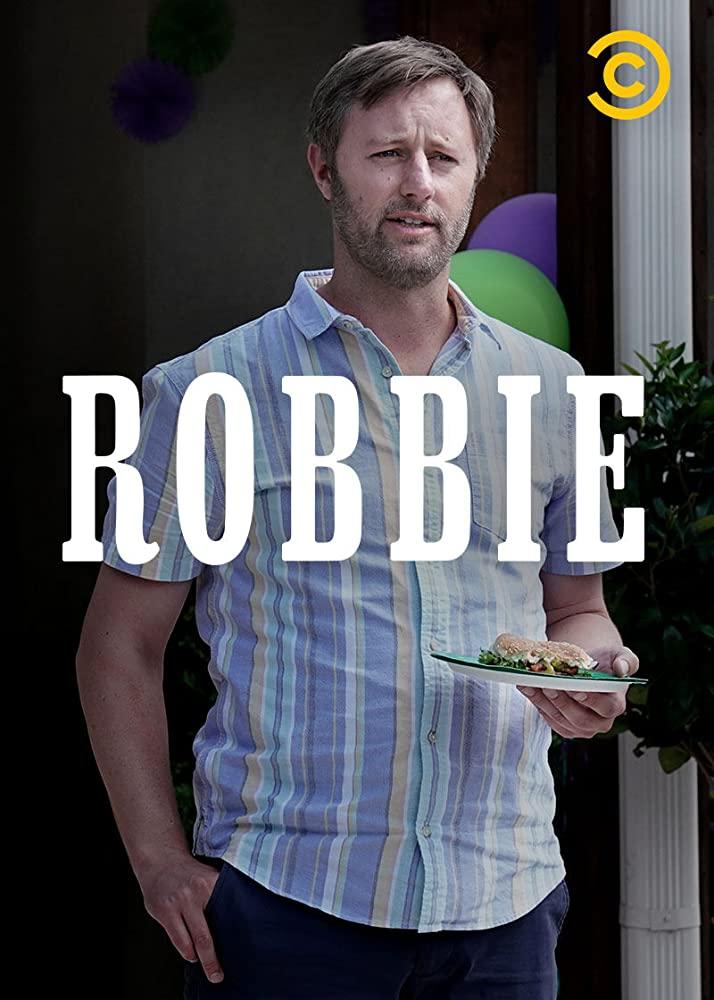 Robbie - Season 1