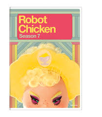 Watch Movie robot-chicken-season-07