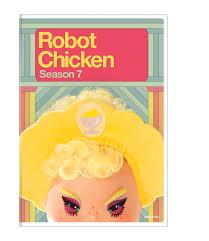 Robot Chicken - Season 07