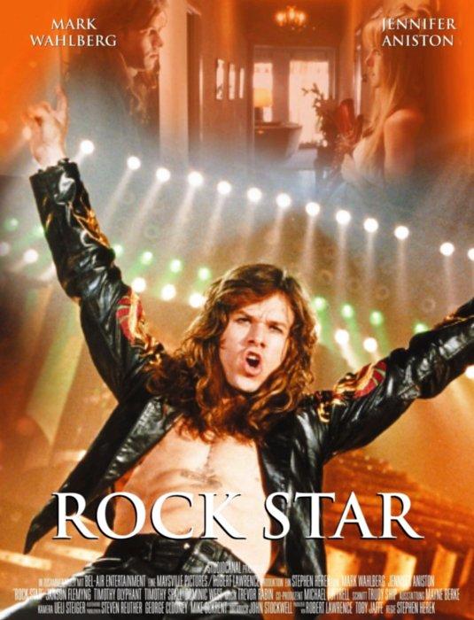 Watch Movie rock-star
