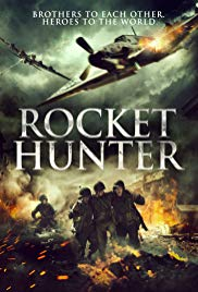 Watch Movie rocket-hunter