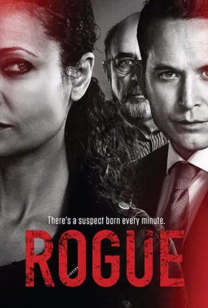Watch Movie rogue-season-3