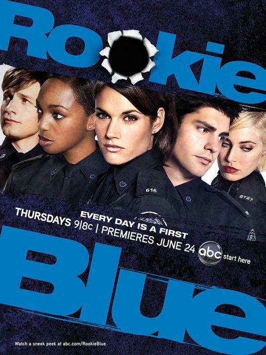 Watch Movie rookie-blue-season-1