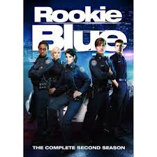 Watch Movie rookie-blue-season-2