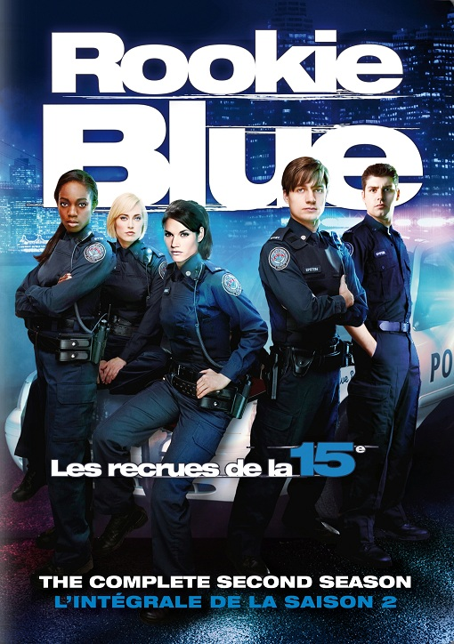 Watch Movie rookie-blue-season-6