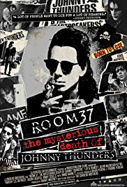 Watch Movie room-37-the-mysterious-death-of-johnny-thunders